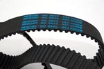 Rubber Timing Belts