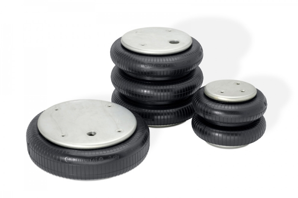 ContiTech Air Springs