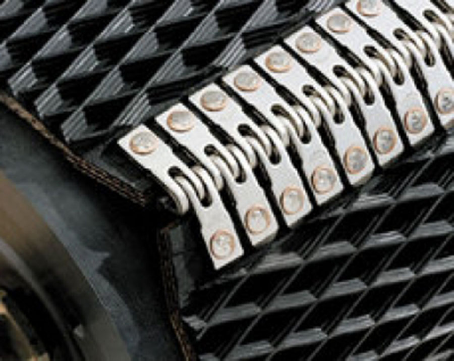 Alligator® Rivet System