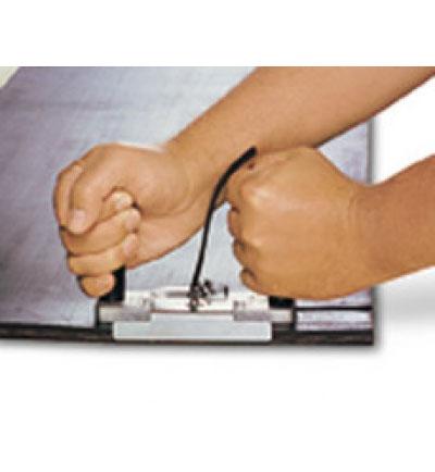 Flexco® Belt Groover
